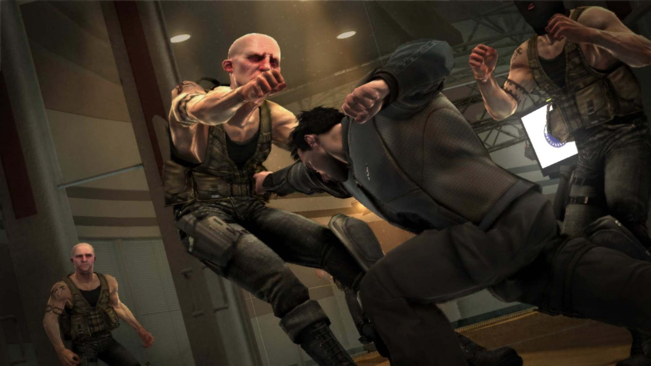 Dead to Rights: Retribution - 38861