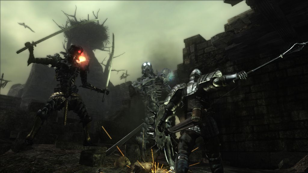 Demon's Souls - 30910