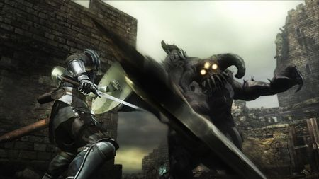 Demon's Souls - 30911