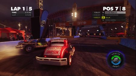DiRT Showdown - 46672