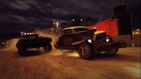 DiRT Showdown - 46663