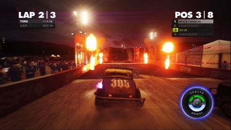 DiRT Showdown - 46665