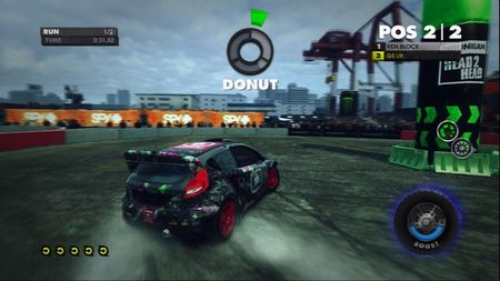 DiRT Showdown - 46674