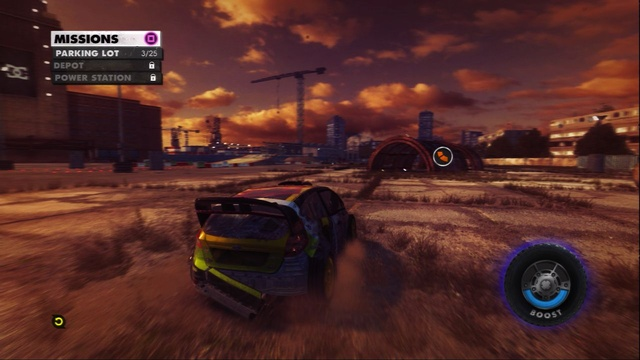 DiRT Showdown - 46660