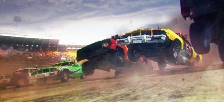 DiRT Showdown - 46678