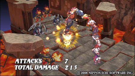 Disgaea 3: Absence of Justice - 26012
