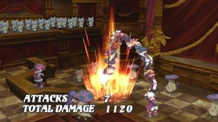 Disgaea 3: Absence of Justice - 26000