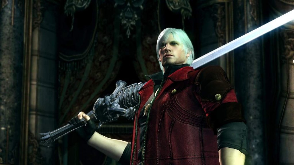 Devil May Cry 4 - 19600