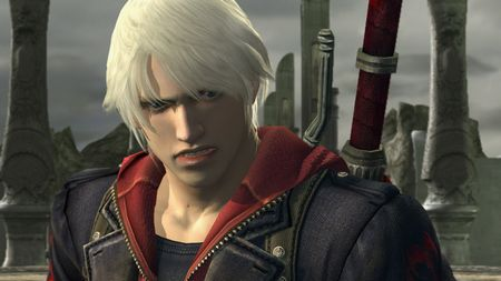 Devil May Cry 4 - 19518