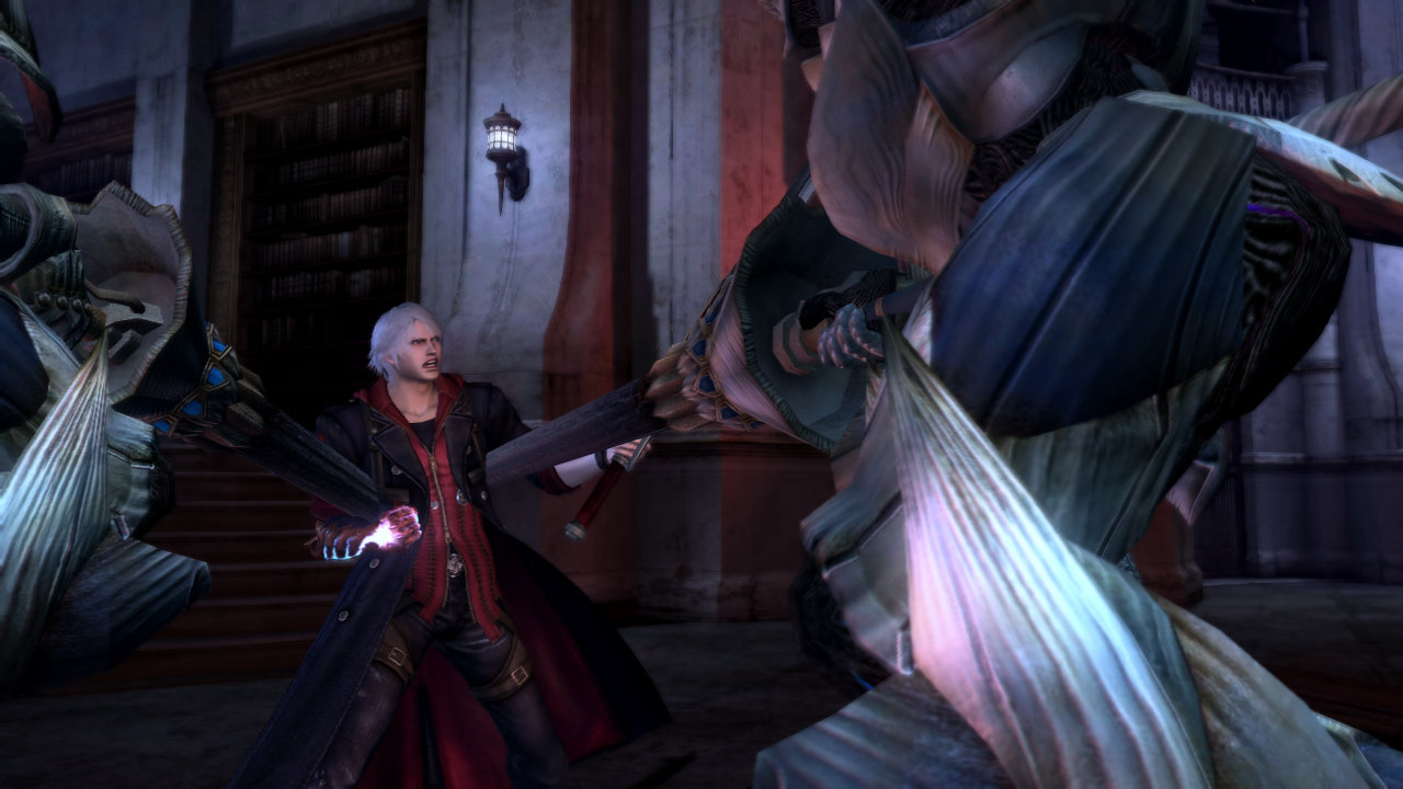 Devil May Cry 4 - 19519