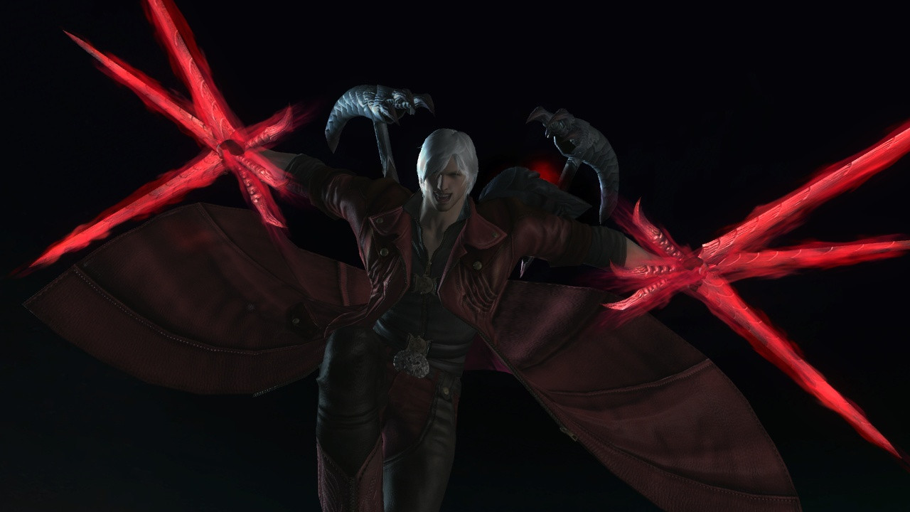 Devil May Cry 4 - 19484