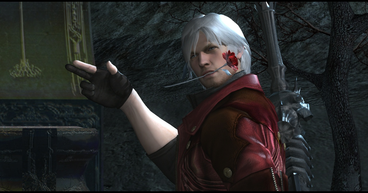 Devil May Cry 4 - 19485
