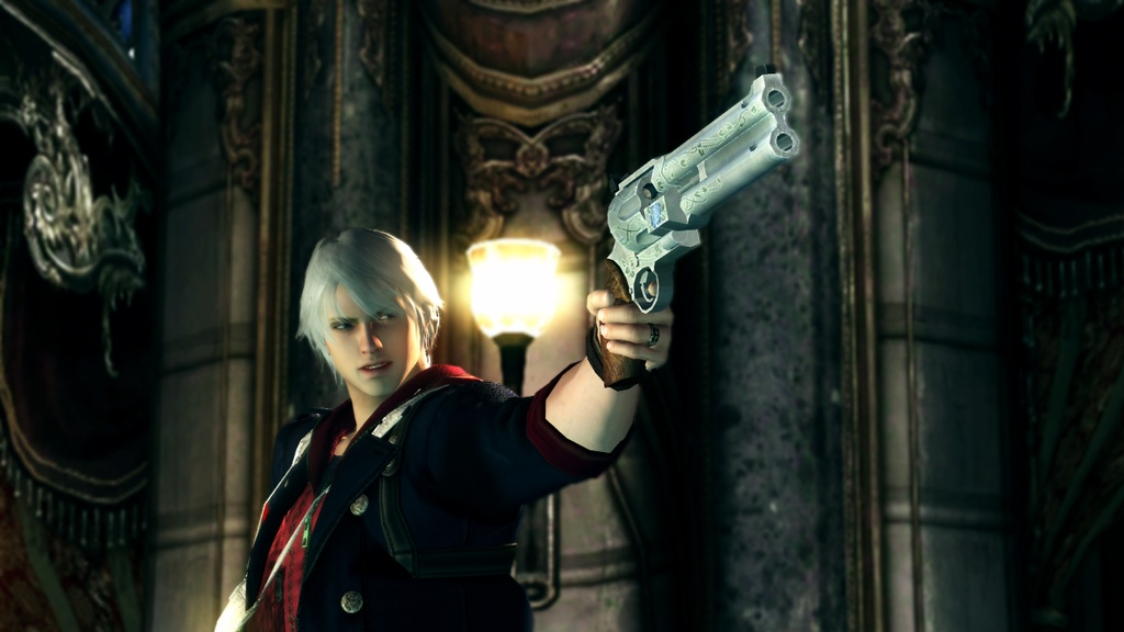 Devil May Cry 4 - 19605