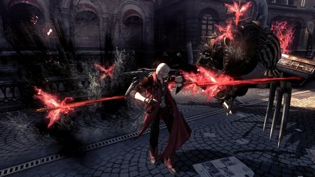 Devil May Cry 4 - 19493