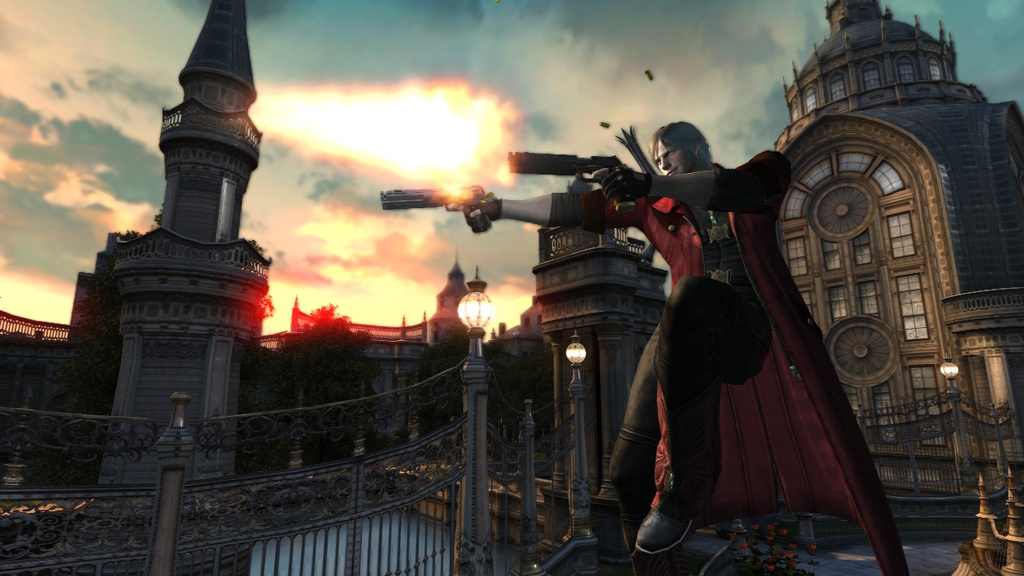 Devil May Cry 4 - 19606