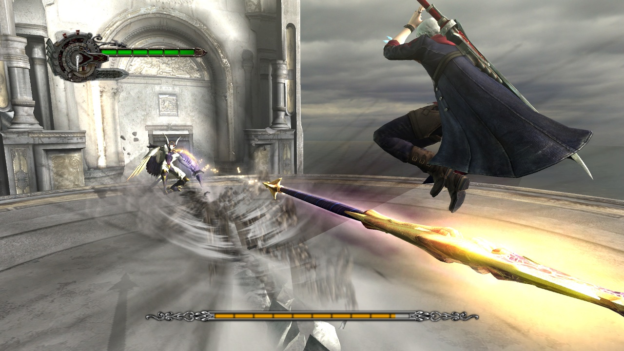Devil May Cry 4 - 19498