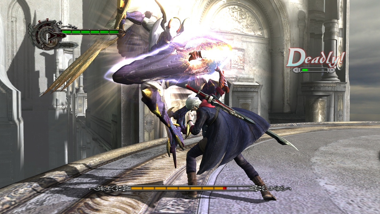 Devil May Cry 4 - 19499
