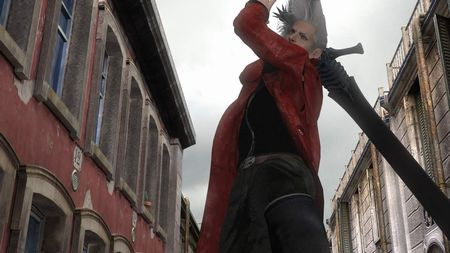Devil May Cry 4 - 19608