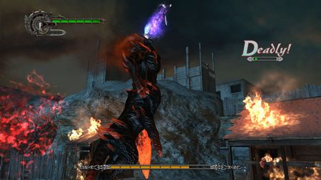 Devil May Cry 4 - 19569
