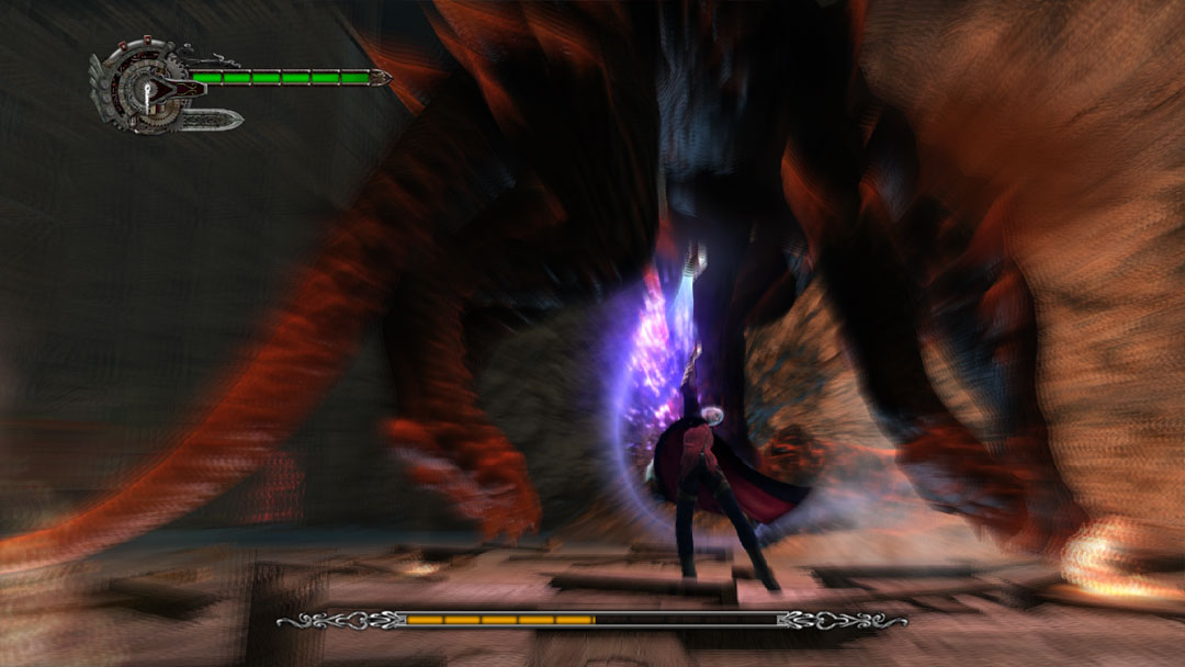 Devil May Cry 4 - 19579
