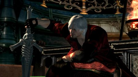 Devil May Cry 4 - 19538