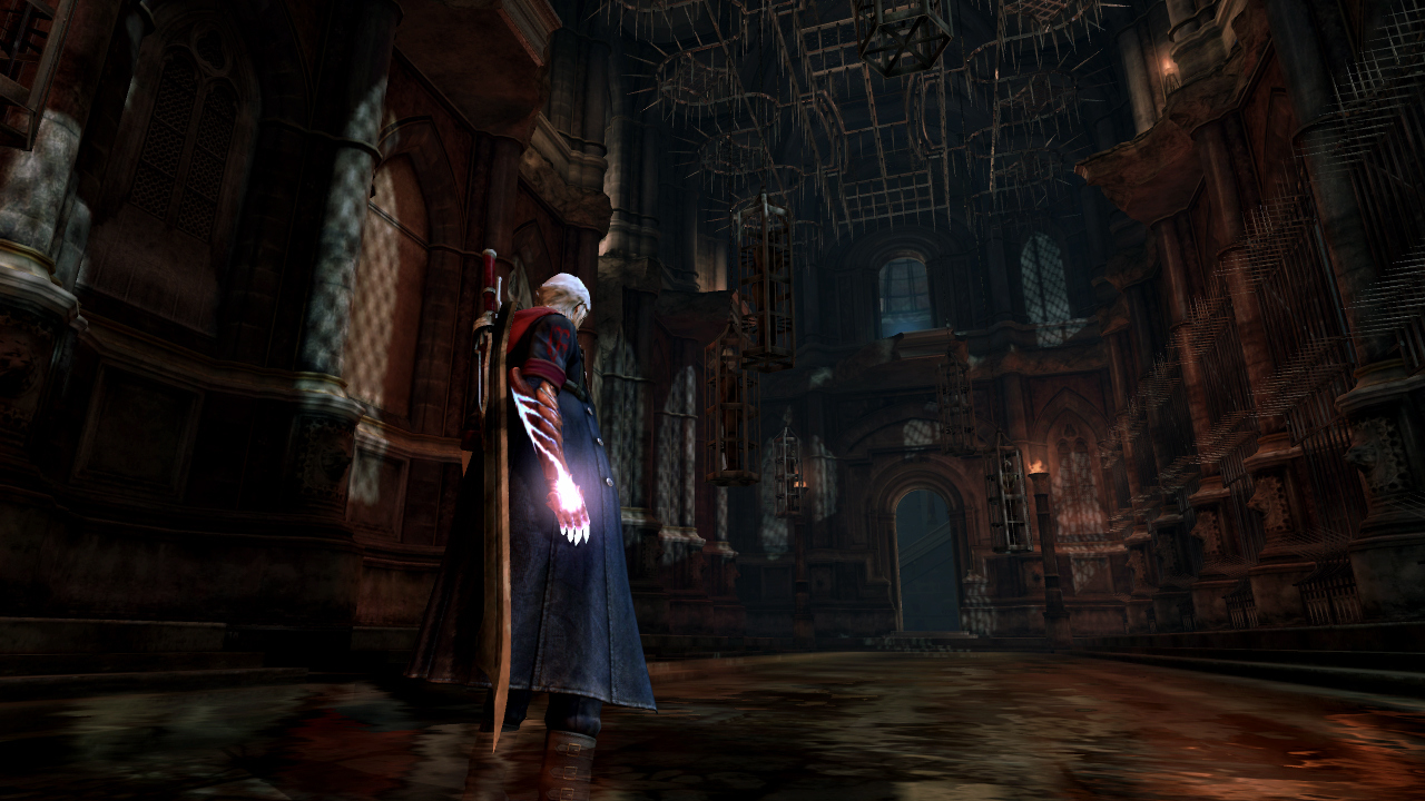 Devil May Cry 4 - 19525