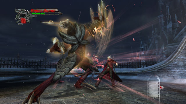 Devil May Cry 4 - 19502