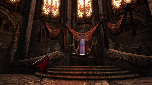 Devil May Cry HD Collection - 45710