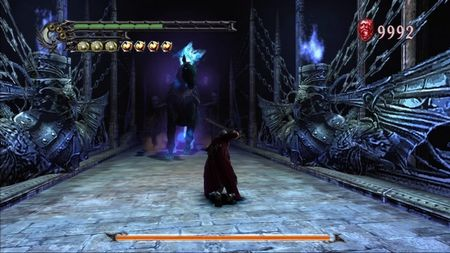 Devil May Cry HD Collection - 45717