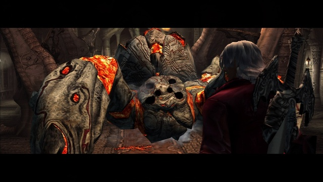 Devil May Cry HD Collection - 45709