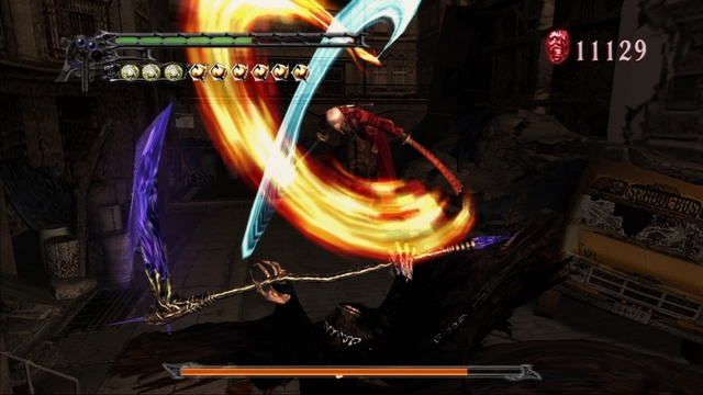 Devil May Cry HD Collection - 45714