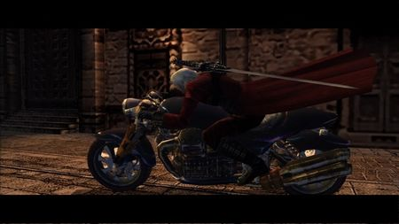 Devil May Cry HD Collection - 45711