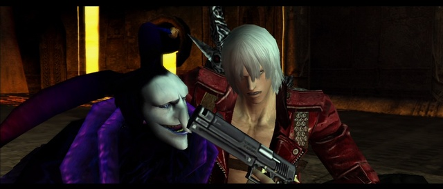 Devil May Cry HD Collection - 45713