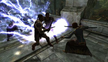 Dragon Age: Origins - 37110