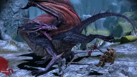 Dragon Age: Origins - 37091