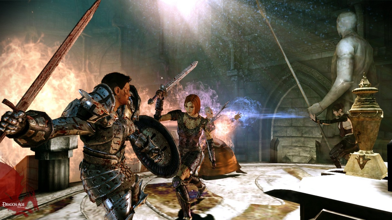 Dragon Age: Origins - 37098