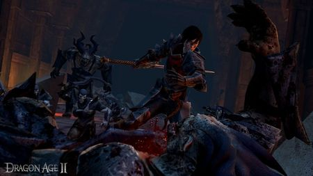 Dragon Age II - 43039