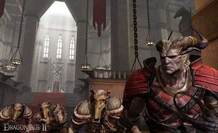 Dragon Age II - 43041
