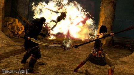 Dragon Age II - 43035