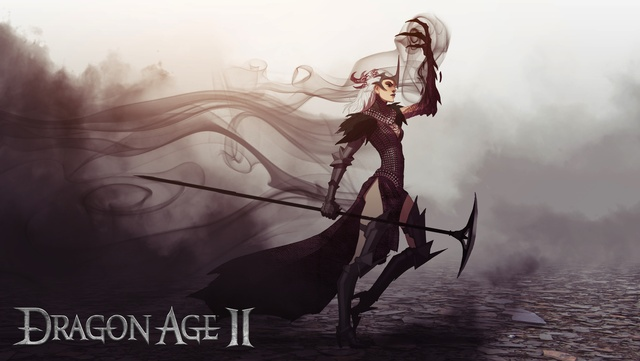 Dragon Age II - 43045