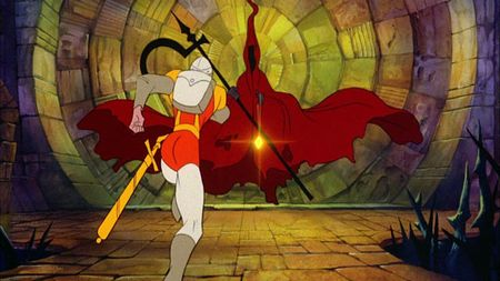 Dragons Lair - 05037