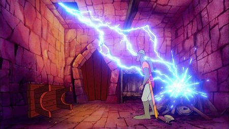 Dragons Lair - 05039