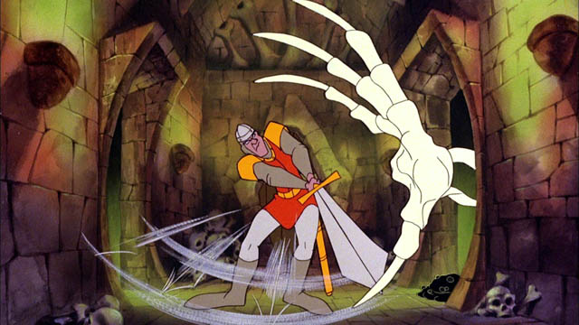 Dragons Lair - 05042