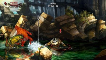 Dragon's Crown - 49260