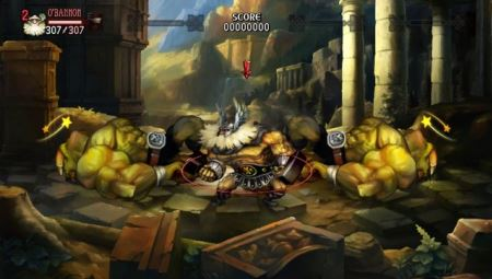 Dragon's Crown - 49263