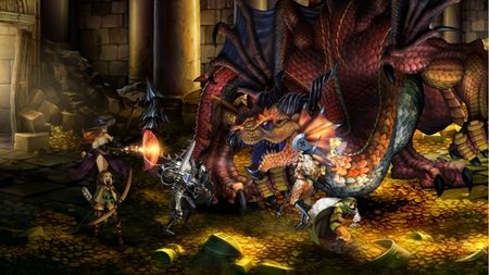 Dragon's Crown - 49279