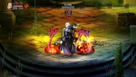 Dragon's Crown - 49264