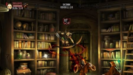 Dragon's Crown - 49269
