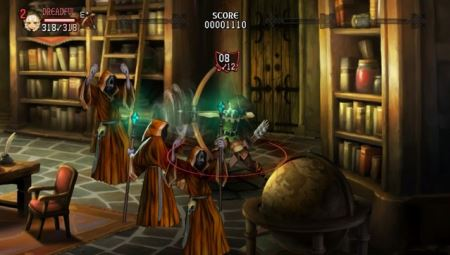 Dragon's Crown - 49270