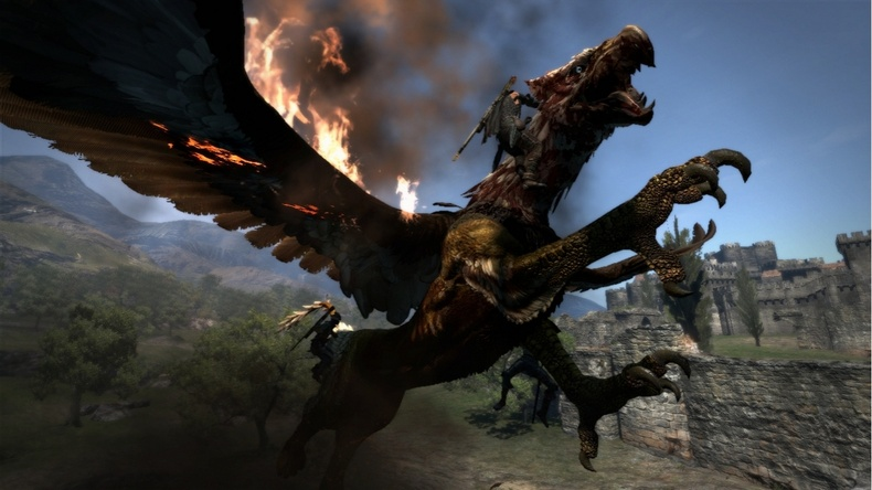 Dragon's Dogma - 46612
